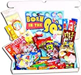 Born in the Nineties Retro Sweets Gift Selection Box