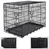 WOLTU HT2030m1-a cage de transport pliable pour chiens d'occasion  Livré partout en Belgique