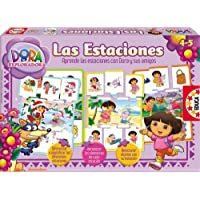 Amazon.es: Dora la exploradora - Juguetes educativos: Juguetes y juegos