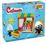 Androni Spielzeug 8833–0Cal–Calimero fruttivendolo