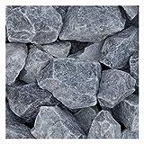 zierkiesundsplitt Ice Blue Splitt 1500kg Big Bag 5-8mm, 8-16mm, 16-32mm, 25-40mm (25-40mm)