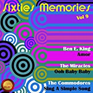 Sixties Memories, Vol. 9