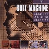 Soft Machine: Original Album Classics (Audio CD)