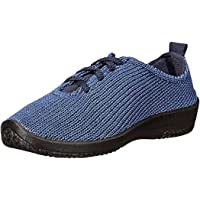 Arcopedico Womens LS 1151 Fabric Shoes