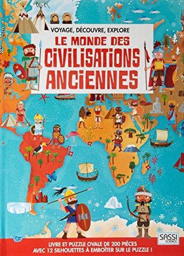 Le Monde des Civilisations Anciennes par Gaule