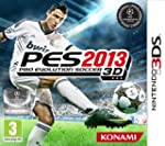 Pro Evolution Soccer 2013 (Nintendo 3DS)