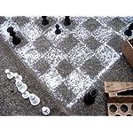 Suck UK Chalk Chess