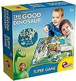 Lisciani Giochi 52790 - The Good Dinosaur, Gioco dell'Oca, Multicolore