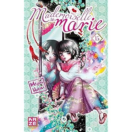 Mademoiselle se marie T15