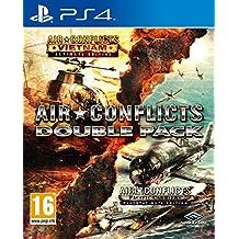 Air Conflicts Double Pack (PS4) - [Edizione: Regno Unito]