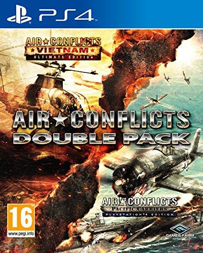 Air Conflicts Double Pack [Importación Inglesa] 61UGJm0P52L