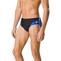 Speedo Men's Spark Splice Brief Swimsuit