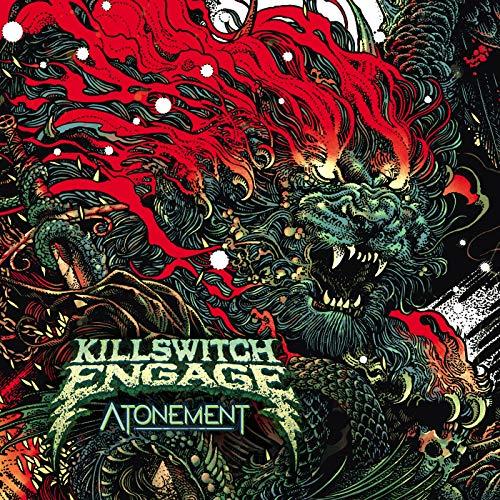 Howard Feed (Killswitch Engage - Atonement)