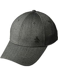 29eb8626d891a3 Amazon.in: Original Penguin - Caps & Hats / Accessories: Clothing ...