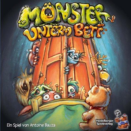 Preisvergleich Produktbild Heidelberger HE313 - Monster unterm Bett