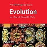 Evolution, Alle Abbildungen des Buches, DVD-ROM