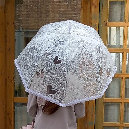 ombrello-bianco-wedding-umbrella-avorio-cuore-modello-bubble-umbrella-lace-ruffle-trim-parasol