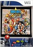 SNK Arcade Classics: 16 in 1 - vol. 1 (Wii)