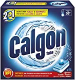 Calgon ExpressBall Tabs, 1er Pack (1 x 15 Tabs)