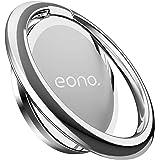 Eono by Amazon Supporto ad Anello, Cellulare Ring in Metallo : Universale Rotazione 360° Ring Holder per iPhone 12 11 XS Max