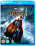 DVD - Marvel's Doctor Strange [Blu-ray] [2016]