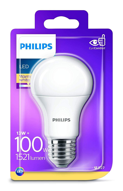 Philips Bombilla LED
