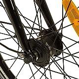 REMINGTON Faltrad Urban Folder 20 Zoll  E-bike Klapprad Pedelec StVZO, Farbe:blau - 6