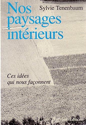Paysages Interieurs [Pdf/ePub] eBook