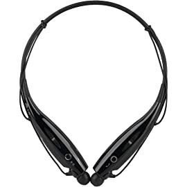 WOW SHOP Wireless Bluetooth Headphone HBS 730 in Ear V4.0 Stealth Earphone Headset Handfree Earbuds with mic All Android