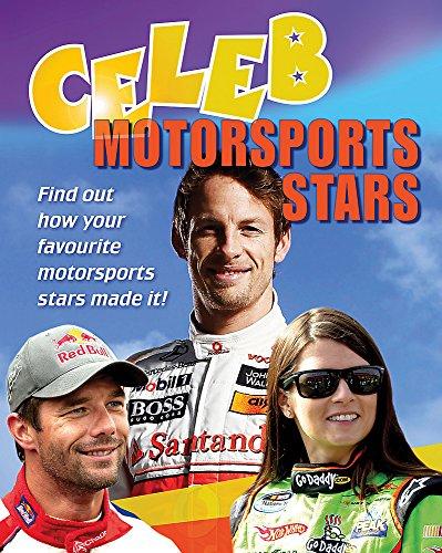 Motorsports Star (Celeb) por Laura Durman