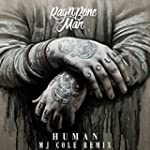 Human (MJ Cole Remix)