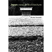 Japan–ness in Architecture