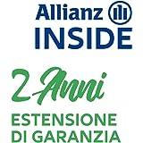 Allianz Inside, 2 Anni Garanzia estesa per Elettrodomestico per la Pulizia è compreso tra 80,00€ e 89,99€