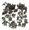 Games Workshop Jeux Atelier 99120103049Battleforce?: Orks Kult de Vitesse de Table et de Jeux Miniature