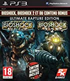 BioShock + BioShock 2 - édition ultimate rapture