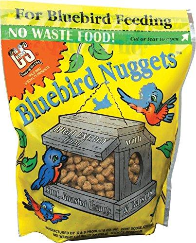 Bluebird-nuggets (Bluebird Nuggets Plus +Frt)