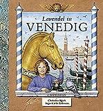 Lavendel in Venedig - Christina Björk