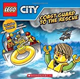 Coast Guard to the Rescue (Lego City)