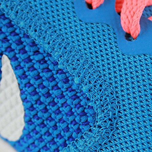 Nike 819303-402, Scarpe da Trail Running Donna Blu
