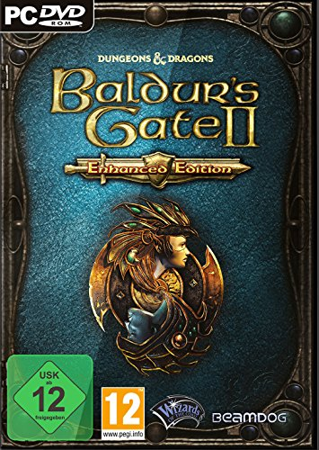Baldurs Gate 2: Enhanced Edition