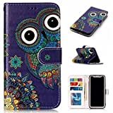 Best K&H Looking Phones - iPhone X Case Owl Funny, iPhone X Cases Review