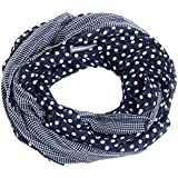 Tucano Urbano 68882 LAGOTTO Romagnolo Pack-Purpose summer tube collar, Blue, however, Size