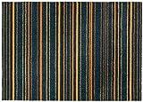 Schöner Wohnen Fußmatte - Brooklyn | 1660 05 - orange | 66 x 110 cm