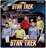 Ata-Boy / Star Trek Mouse Pad