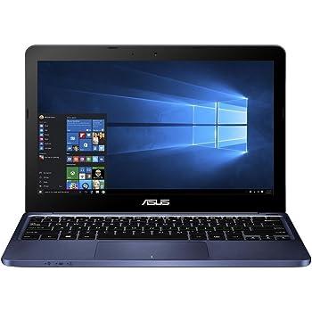 Asus F205TA-FD0063TS 29,5 cm (11,6 Zoll) Laptop (Intel Atom Z3735F, 2GB RAM, 32GB eMMC, HD Graphic, Win 10 Home) blau inkl. Office 365 Personal