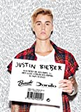 Justin Bieber Official 2017 Diary (A6)