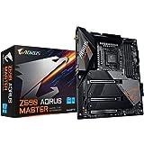 GIGABYTE Z590 Aorus Master, Scheda Madre Intel Z590 - Sockel 1200