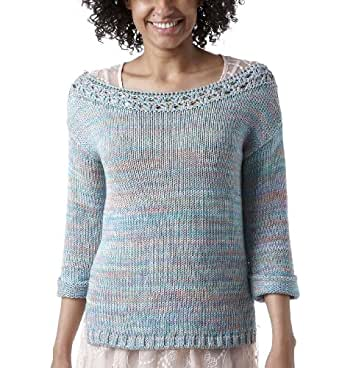 Promod Damen-Pullover Bunt 36/38