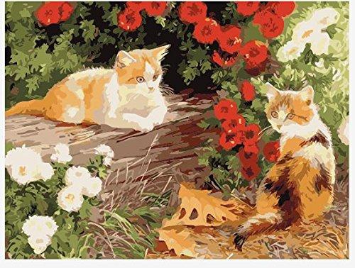 fleurs-de-plantes-moderne-et-minimaliste-diy-peinture-numerique-peinte-a-la-main-a-colorier-peinture