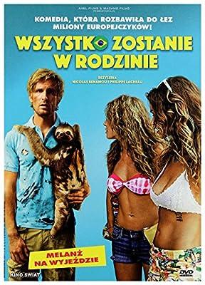 Babysitting 2 [DVD] [Region 2] (IMPORT) (Keine deutsche Version)